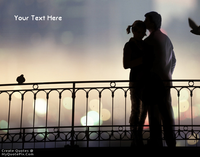 Design your own names of Romantic Night