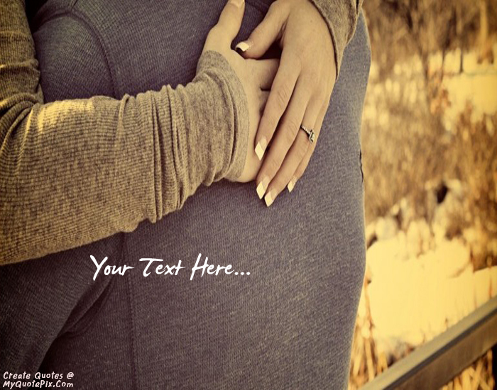 Write Quote on Sweet Hug Making Love Picture
