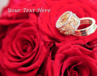 Beautiful Couple Rings quote pictures
