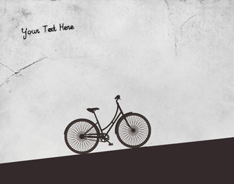 Bicycle Art quote pictures