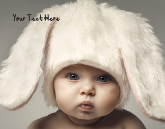Cute Baby quote pictures