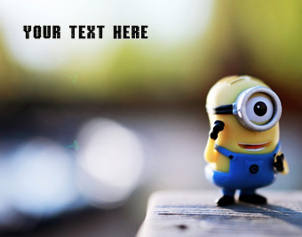 Cute Minion quote pictures
