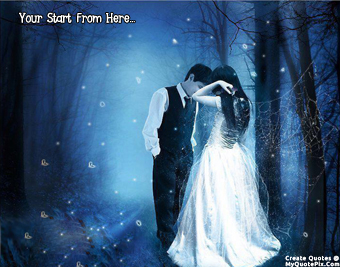 Fairy Couple quote pictures