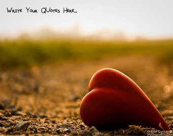 Lonely Heart quote pictures