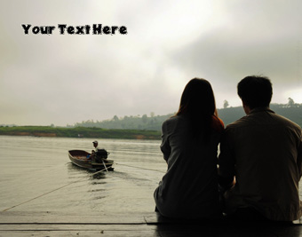 Romantic Sea View quote pictures