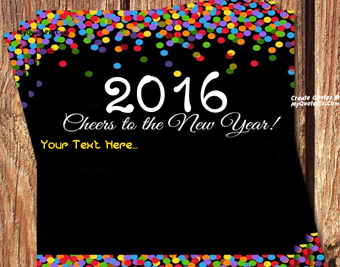 Welcome 2016 Happy New Year quote pictures